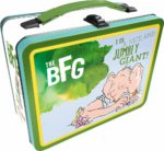 The BFG Lunch Box