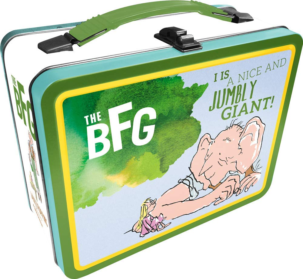 The BFG Lunch Box