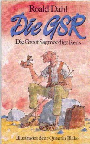 an analysis of the book about a big friendly giant Find great deals on ebay for big friendly giant book and bfg shop with confidence.