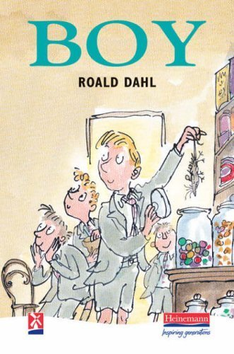an analysis of boy tales of childhood by roald dahl Roald dahl's boy: tales of childhood is an interesting book it is about the eventful and adventurous childhood days of roald dahl the book is written in a simple.