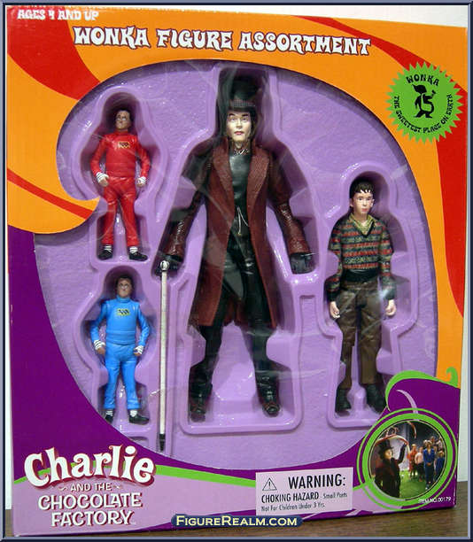 Funrise Toys Action Figures