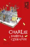 Charlie i fabryka czekolady cover