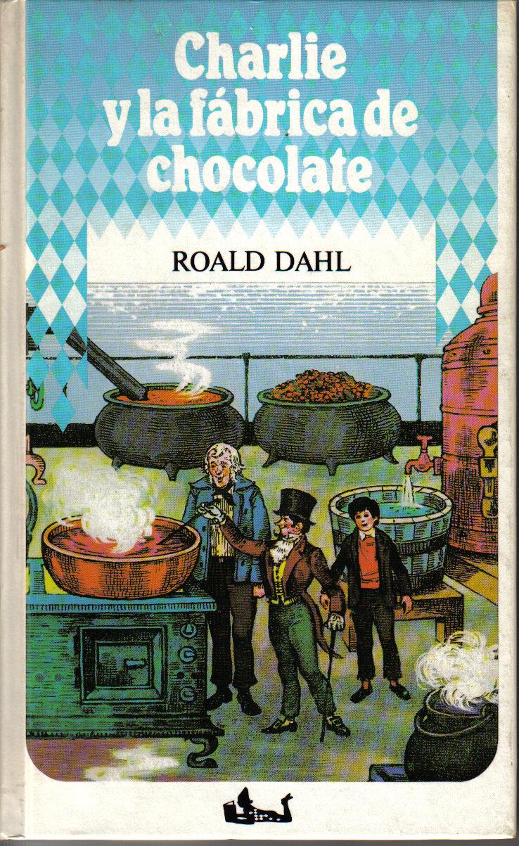 rohal dahls short stories essay