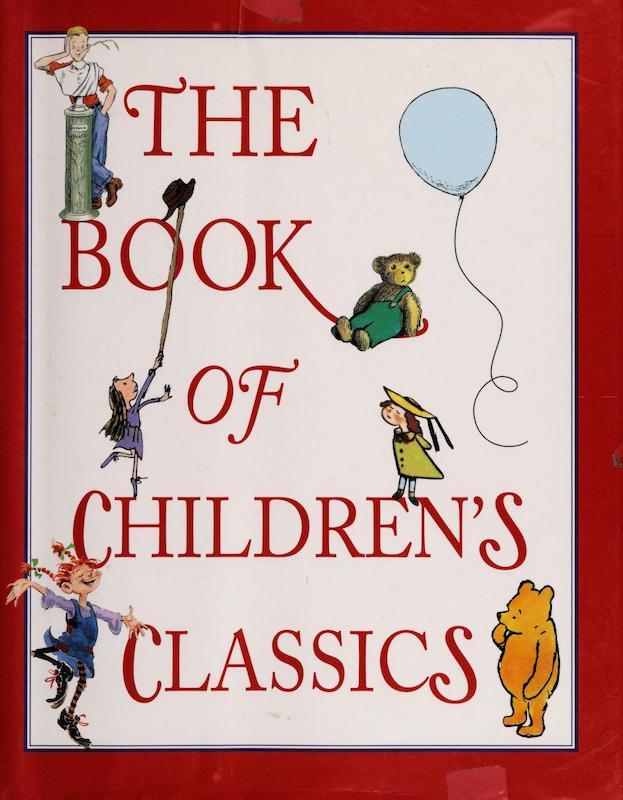 The Book of Children's Classics