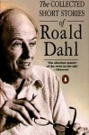 The Collected Short Stories of Roald Dahl cover