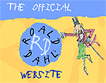 Roald Dahl Website