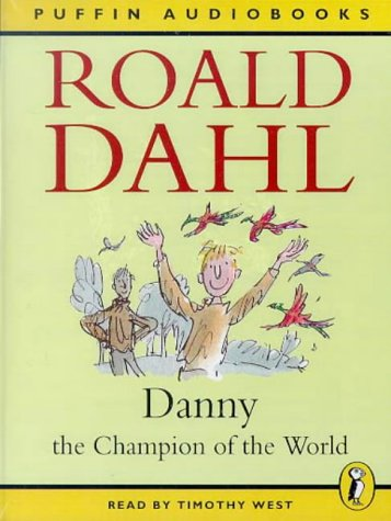 a review of roanld dahls danny the champion of the world Librarything review user review - pattyhoward - librarything danny the champion of the world is much more sweet and sentimental than most of roald dahls' books, and has a unique feel to it.