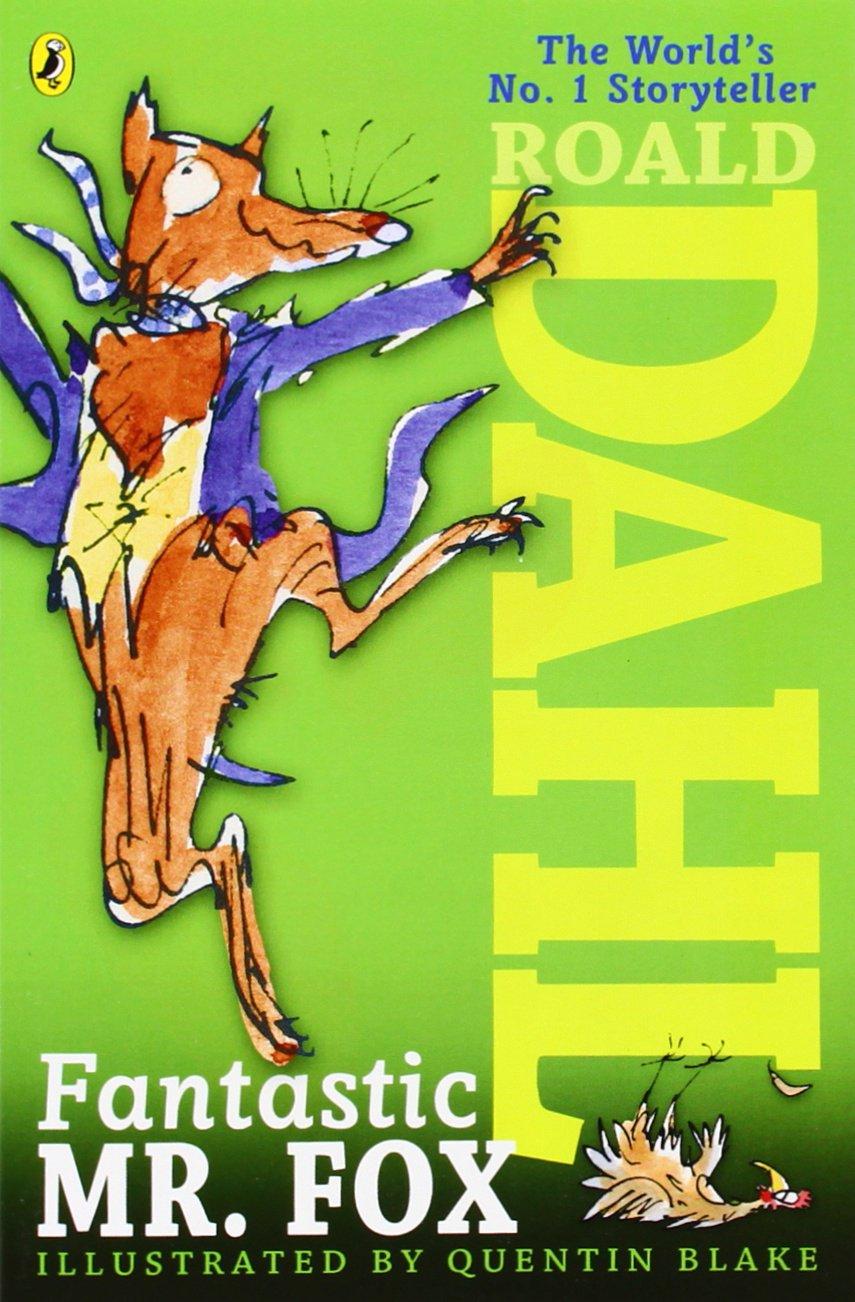 fantastic mr fox book report Roald dahl, fantastic mr fox the book is about three ugly farmers – one called farmer bean, one called farmer bunce, and one called farmer boggis – and a family of foxes.