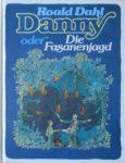 Danny oder Die Fasanenjagd cover