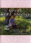 Great Girl Stories cover