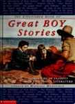 Great Boy Stories cover