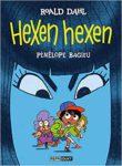 Hexen hexen cover