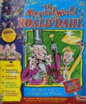 The Magical World of Roald Dahl - Issue 1 cover