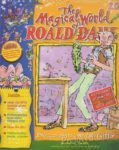 The Magical World of Roald Dahl - Issue 20 cover