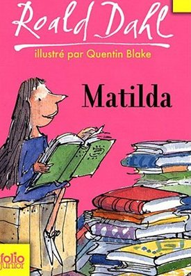 essays on matilda by roald dahl Matilda by roald dahl - review matilda has a number of excellent schemes in her head to teach her nasty parents and headmistress a lesson.