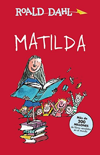 essays on matilda by roald dahl Matilda by: roald dahl~creative writing activity from the.