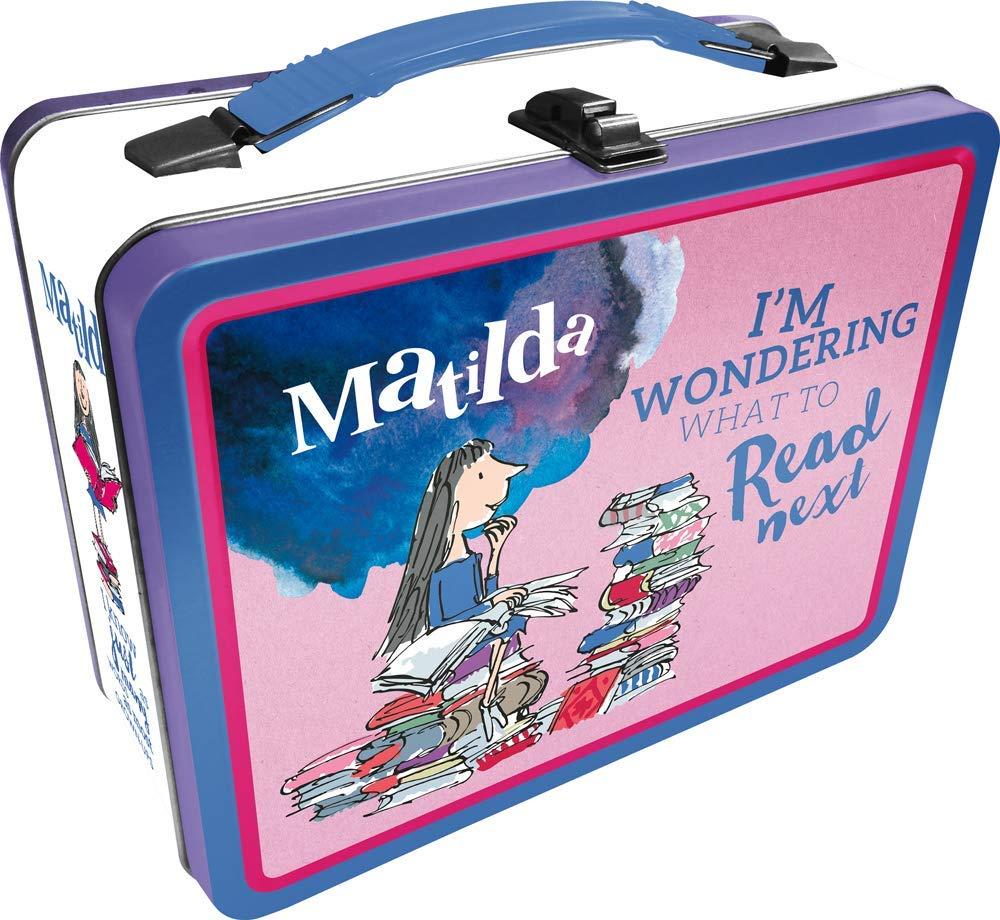 Matilda Lunch Box