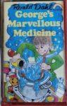 George's Marvelous Medicine cover