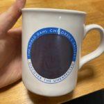 Collectible Mug - Cold