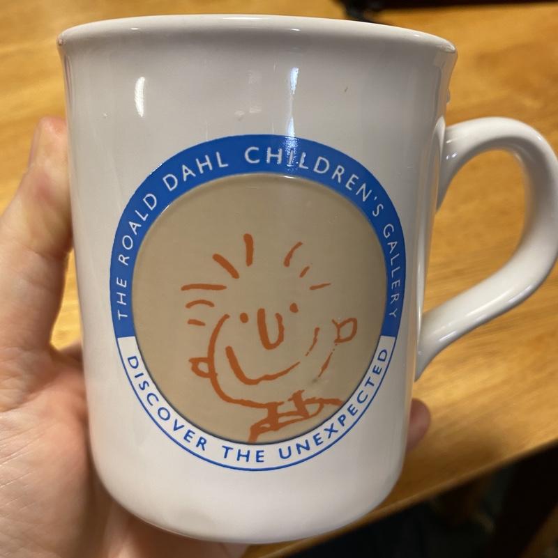 Collectible Mug - Hot