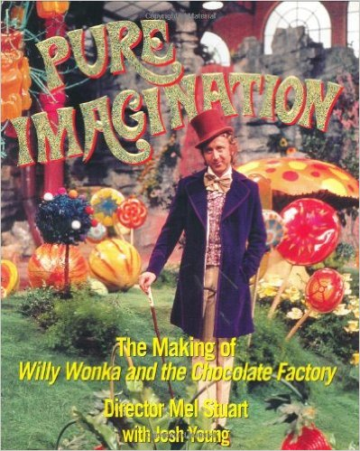 Pure Imagination cover