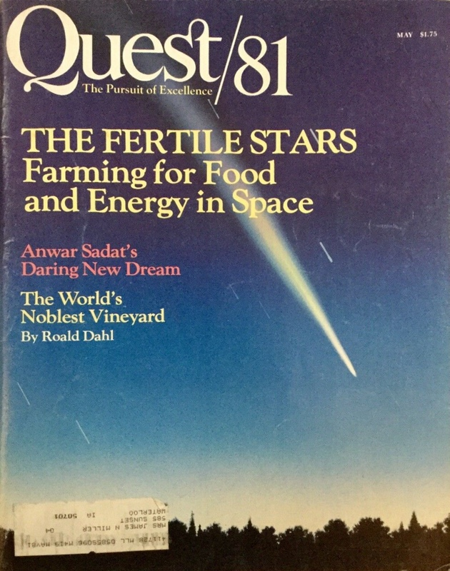 Quest/81 - May 1981