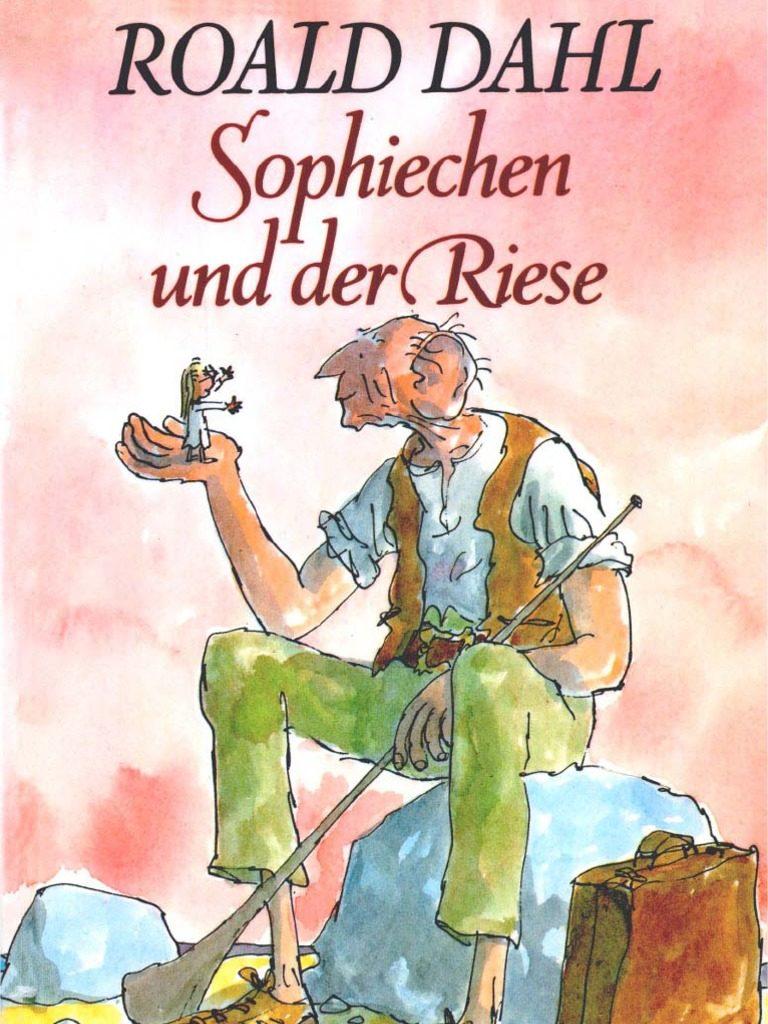 Sophie Und Der Riese