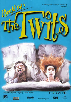 The Twits – Program – Roald Dahl Fans