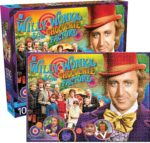 Willy Wonka 1000pc Puzzle